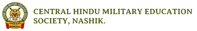 Central Hindu Military Education Society, Nashik.