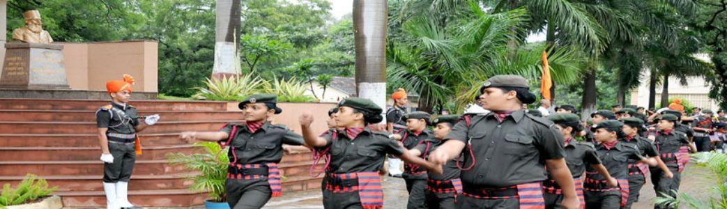 Bhonsala Military School - Girls