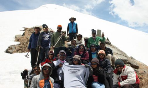 Bhonsala Adventure Foundation